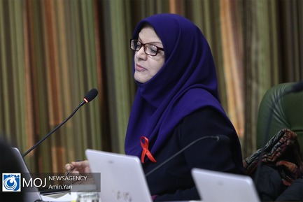 یکصد و هفتاد و نهمین جلسه شورای شهر تهران / ناهید خداکرمی