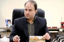 کاشت 80 هزار اصله درخت پسته در بوستان معصومیه قم