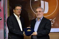 مدیر شبکه آموزش بر ترویج و انتقال گفتمان انقلاب اسلامی به نسل جوان تاکید کرد