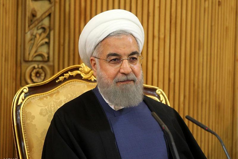 ارتقای روابط ایران و روسیه به نفع ثبات منطقه خواهد بود