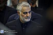 زمان تشییع پیکر سپهبد شهید سلیمانی اعلام شد