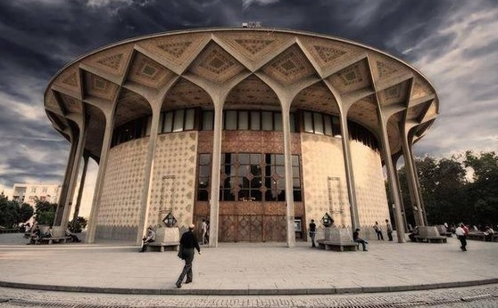 نمایش «اودیسه 2020» به تئاتر شهر رسید