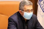 ۵۰ هزار بیمار کرونایی در کشور در حال حاضر بستری هستند