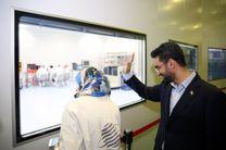 تست موفقیت آمیز ماهواره ایرانی