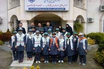 برای دومین سال متوالی بازدیدهای دانش آموزی از شعب سازمانی اجرا می گردد