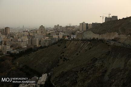 تهرانگردی؛بام تهران