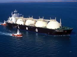 بازار جهانی LNG تا سه سال آینده اشباع است