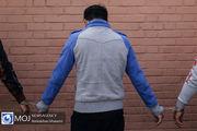 دستگیری 6 سوداگر مرگ در اصفهان / کشف 118 کیلو تریاک