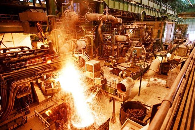 تأکید مدیرعامل فولاد مبارکه بر تنوع و توسعه محصولات