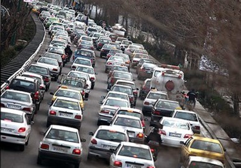 آخرین وضعیت جوی و ترافیکی جاده ها در 26 فروردین