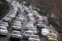 آخرین وضعیت ترافیکی و جوی جاده ها در 5 اردیبهشت