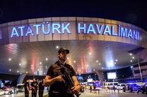 تیراندازی در استانبول