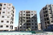 31 مرداد آغاز عملیات ساخت پروژه های آپارتمانی استان یزد
