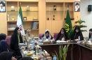 به مساله رجل سیاسی باید پاسخ داده شود/ رد صلاحیت زنان در هیاهوی رد صلاحیت مردان گم شد