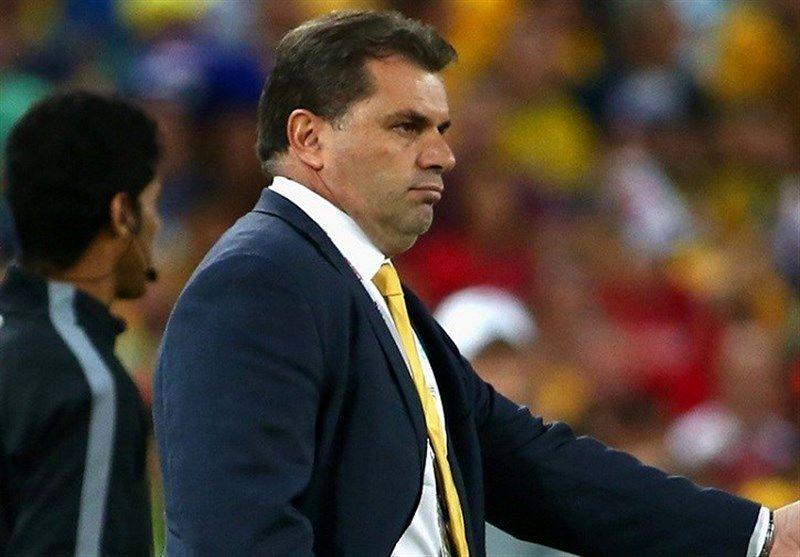 باید بهترین و قویترین تیم استرالیا را به مصاف هندرواس بفرستم