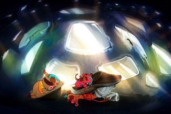 انیمیشن لولو به جشنواره شب هنر آمریکا راه یافت