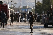 انفجار یک بمب مغناطیسی در کابل