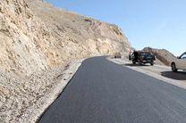 ایمن سازی محورها و شناسایی ۷۰ نقطه حادثه خیر در جادههای استان همدان