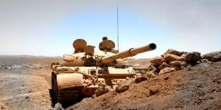تمدید آتش بس در جنوب سوریه تا شنبه آینده