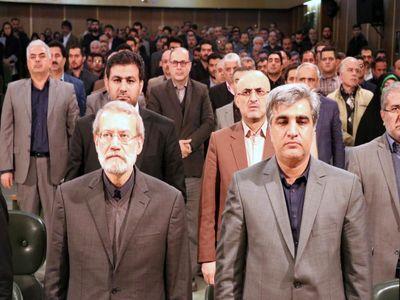 همایش پاسداشت میرزا کوچک جنگلی در رشت برگزار شد