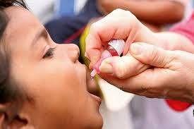 اجرای طرح واکسیناسیون فلج اطفال در مشهد