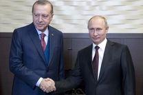 ساخت نیروگاه هسته ای ترکیه آغاز می شود