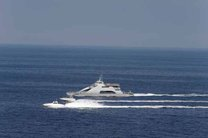 رژیمصهیونیستی به حریم دریایی لبنان تعرض کرد