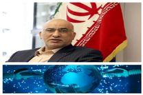 55 درصد بازار اینترنت ثابت در اختیار شرکت مخابرات ایران است