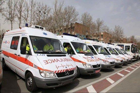 گروههای پزشکی قانونی چهار استان در حال آماده باش هستند