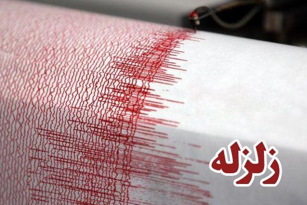 زلزله 4.3 ریشتری شهداد کرمان را لرزاند