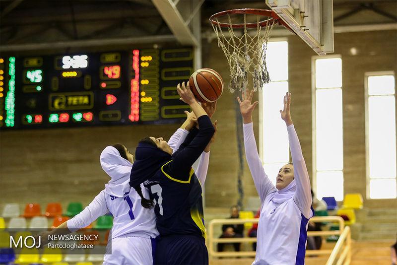 انتصاب سرمربی تیم ملی بسکتبال بانوان