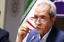 شافعی مجددا رئیس اتاق بازرگانی ایران شد