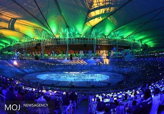 مراسم اختتامیه المپیک ۲۰۱۶ ریو به روایت تصویر