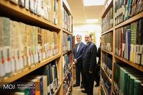 نمایشگاه کتاب یزد شاهد معرفی 10 روستای دوستدار کتاب بود