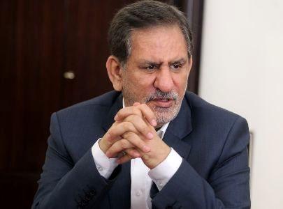 تبریک معاون اول رئیس جمهوری به اصغر فرهادی؛ کار هنری ارزشمند و دفاع از ملت ایران