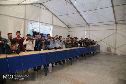 افتتاح نمایشگاه ایپاس