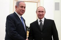 نتانیاهو پنجشنبه در مسکو با پوتین دیدار میکند