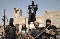 داعش ۳۰ تن را در رقه اعدام کرد