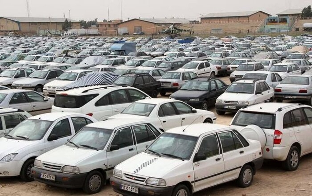 خرید خودرو بیش از نیاز مشمول مالیات می شود