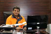 بیست و سومین دوربین نظارتی تصویری در همدان راه اندازی شد
