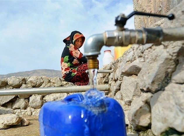 """آب شرب مردم خوزستان از """"سد دز """"تامین میشود"""