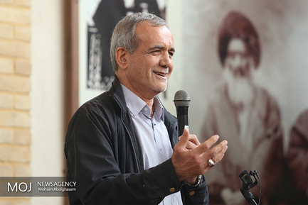 بازدید از خانه موزه شهید مدرس