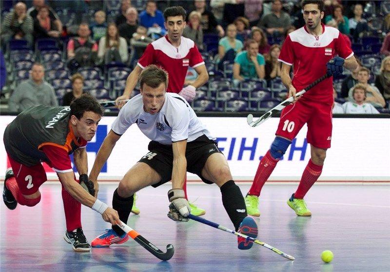 چهارمین مرحله اردوی تیم ملی هاکی مردان برگزار می شود