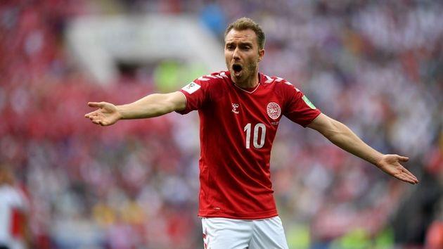 نتیجه بازی فرانسه و دانمارک در جام جهانی/ تساوی بدون گل فرانسه و دانمارک