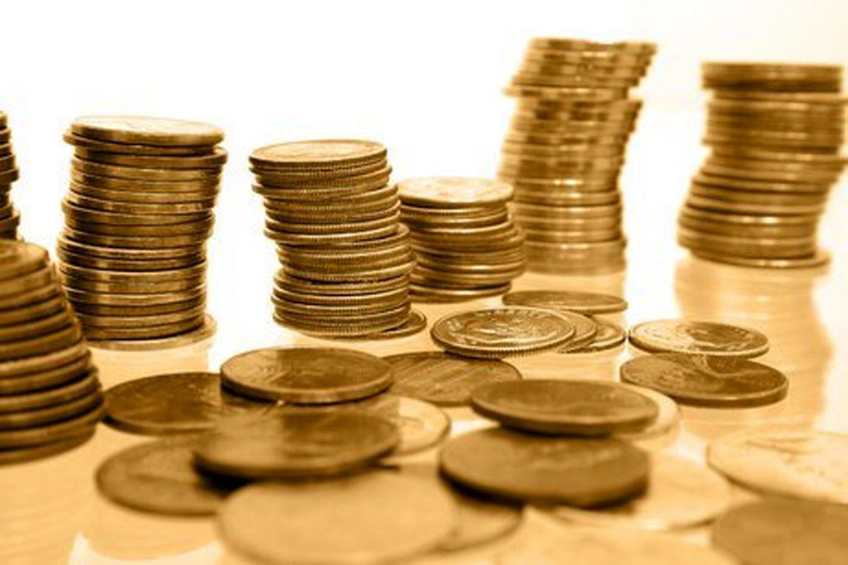 حباب سکه بعد از تعطیلات عید ۳۵۰ هزار تومان شد