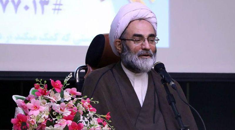 جشن گلریزان آزادى زندانیان جرائم غیر عمد استان گیلان برگزار شد