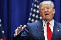 ترامپ برنامه های اقتصادی خود را تشریح کرد