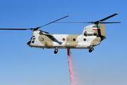 بالگردهای آتش نشان و سوخت رسان به ناوگان پروازی پایگاه چهارم هوانیروز پیوست