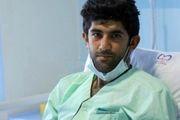 ترخیص محیط بان مجروح استان تهران از بیمارستان