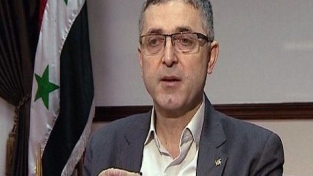 اظهارات وزیر آشتی ملی سوریه چیست؟